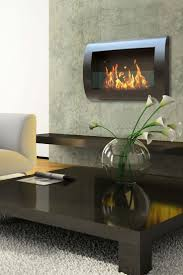 chelsea black indoor wall mount fireplace on hautelook curated by ductworks heating and air conditioning 104 2955 acland road kelowna bc