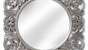 large mirror diy silver floor frame wall gold style baroque delightful white black oval vintage antique frames