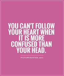 Confused About Life Quotes Beauteous Quotes About Confusion With Love 48 Quotes