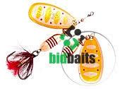Купить <b>БЛЕСНА PONTOON 21 INDI</b>-<b>RAH</b> #<b>4.0</b>, C01-003. Цена 295 ...
