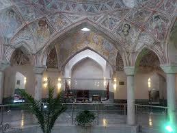 Image result for حمام محمد بیگ