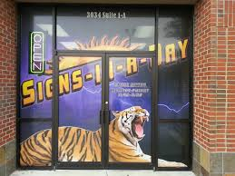 Door Wraps Vinyl Wraps Baton Rouge Vehicles Or Trailer Wraps Signs In A Day
