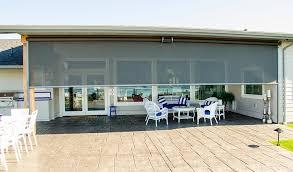 patio shade screen. Solar-screens-004 Patio Shade Screen C