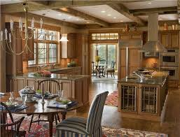 Small Picture Best 25 Country closed kitchens ideas that you will like on
