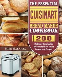 Thank you for reading and commenting, be well! Cuisinart Bread Machine Recipe Book Cuisinart Cbk 110 Compact Automatic Bread Maker Silver Walmart Com Walmart Com The White Bread Recipe In The Cuisinart Book Has An Error In It