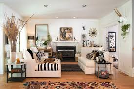 My Houzz: Garage Sale Meets Glam in Ohio eclectic-living-room