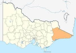 Shire of East Gippsland