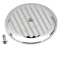 Parts & Accessories Joker Machine 02-21FN Billet Air Cleaner Insert Finned  Automotive