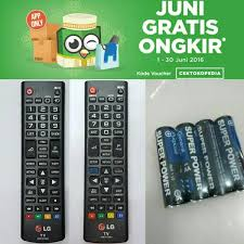 lg tv remote 2016. remot / remote tv lcd led lg original akb series 23112016 lg tv 2016