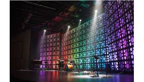 church lighting design ideas. Stage Design 101: Practical Planning And Execution - Church Production Magazine Lighting Ideas