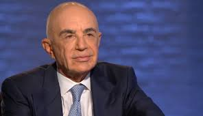 Robert Shapiro Reveals What O.J. Simpson Said to Him Right After ...