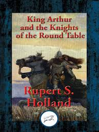 title details for king arthur and the knights of the round table by rupert s