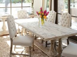 creative ideas whitewashed round dining table innovation gray grey