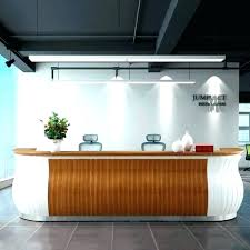 Front Office Designs Front Desk Counter Counter Desk Office Counter