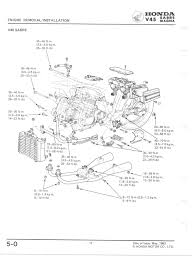 vf750c shop manual engine diagram sabre · engine diagram magna