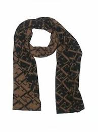 Gianfranco Ferre Size Chart Details About Gianfranco Ferre Women Brown Scarf One Size