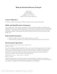 Medical Resume Format Medical Transcription Resume Format Resume ...