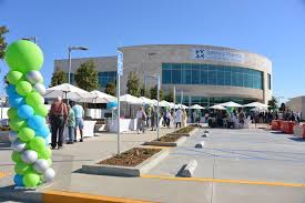 Torrance Memorial's New Cancer Treatment Center