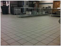 Best Floor Tiles Floor Ideas - Commercial kitchen floor