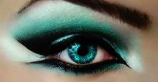 35 creative eye makeup looks and design ideas