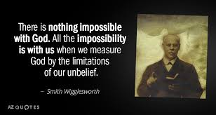 Smith Wigglesworth Quotes Best TOP 48 QUOTES BY SMITH WIGGLESWORTH Of 48 AZ Quotes