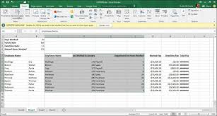 Pivot Table Chart Excel 2016 Pivot Table Excel 2016 Asyik