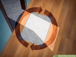 wash wool rug image titled clean wool rugs step can you clean wool rugs with vinegar wash wool rug