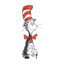 Small Picture Cat In The Hat Pdf The HAT