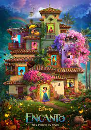 Nuevo trailer de Encanto