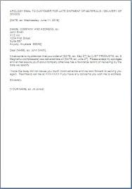 apology letter for delay in payment apology letter for delay in supply citehrblog