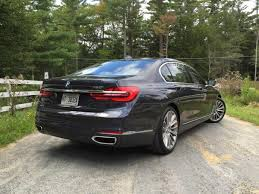 BMW 7 Series G11 - Photos - Eye Candy: BMW's 7 Series through the ...