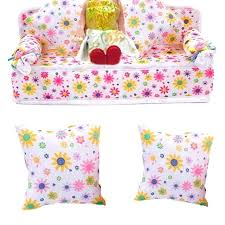 pattern furniture. Extraordinary Small Kids Couch Funny Mini Dollhouse Furniture Babies Boy Girl Toys Accessories Floral Pattern