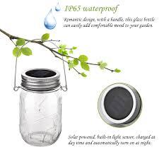 multi color outdoor solar jar design. Multi Color Outdoor Solar Jar Design. Rgb 10 Led Glass Bottle Light Waterproof Design L