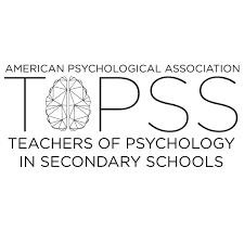 teaching high school psychology ap psychology response questions apa teachers of psychology in secondary schools