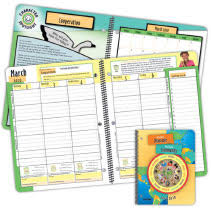 Shop Elementary Student Planners Success By Design