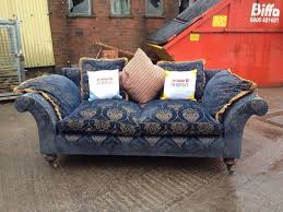 parker and farr harrods sofa and chair