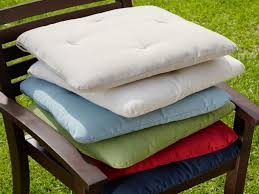 Furniture Dining Chair Cushions Awesome Pillow Perfect Outdoor