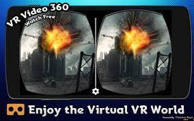 Vr Video Player - 3D 360 Videos Watch ...
