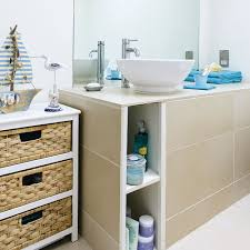 Bathroom storage ideas to help you stay neat, tidy and organised ...