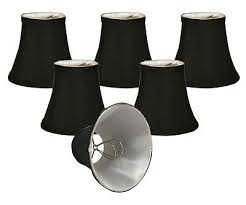 royal designs chandelier lamp shades 3 x 5 x 4 5 soft