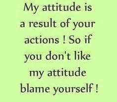 Beautiful Quotes On Attitude Best Of Beautiful Thoughts On Attitude Ordinary Quotes