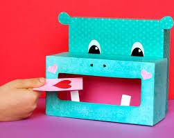 How To Decorate A Valentine Box 100 Quick Valentine Box Ideas 55