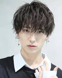 ノイズマッシュメンズ髪型 Lipps 渋谷mens Hairstyle メンズ