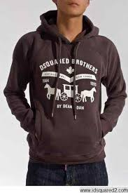 Dsquared Tshirt Mens Dsquared2 Hoodies D2h077 Dsquared