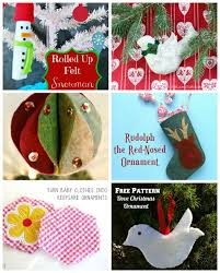 Best 25 Christmas Sewing Patterns Ideas On Pinterest  Christmas Easy Christmas Crafts To Sew