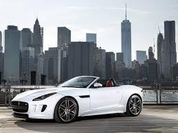 2016 Jaguar F-TYPE R AWD Convertible (US-Spec) - Front | HD ...