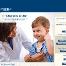 My Sanford Chart Login Www Mysanfordchart Org My Sanford Chart