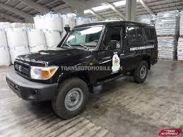 Price Hearse Toyota Land Cruiser 78 Metal Top Diesel Hzj 78 ...
