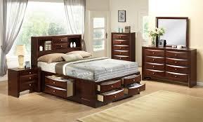 Crown Mark Emily Queen Bedroom Group - Item Number: B4200 Q Bedroom Group 1