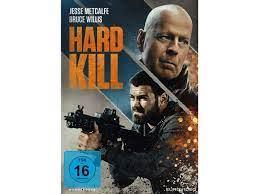 Telepool GmbH Hard Kill/DVD Hard Kill - Lidl.de